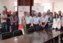IVACE. El Conseller Climent destaca la labor de Fepeval en el desarrollo de la Ley de Áreas y la constitución de las Entidades de Gestión y Modernización en la Comunitat
