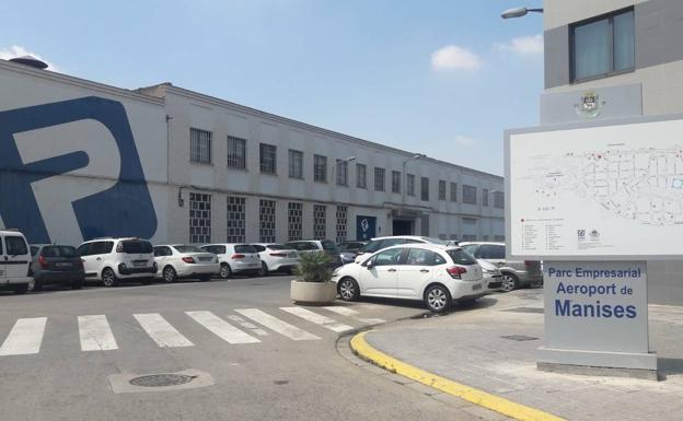 EL AYUNTAMIENTO DE MANISES SOLICITA AL IVACE 260.000€ PARA MEJORAR LOS POLIGONOS